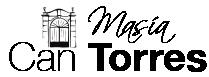 Masia Can Torres Logo